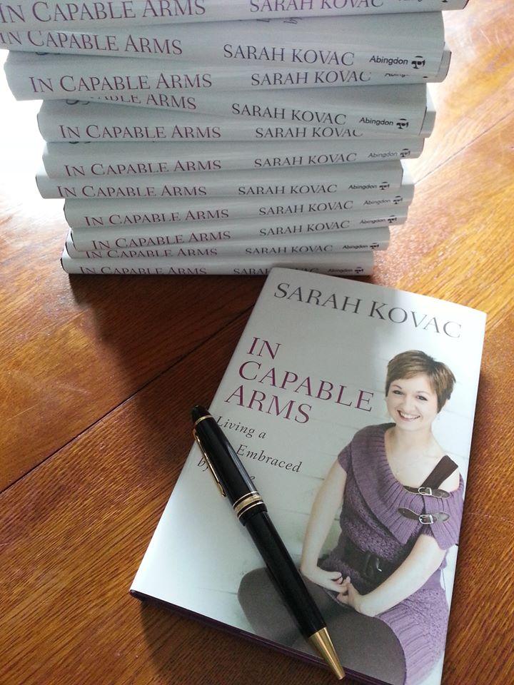 Inspirational Memoir by Sarah Kovac